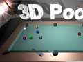 3D Pool žaisti internete