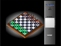 Flash Chess 3D žaisti internete